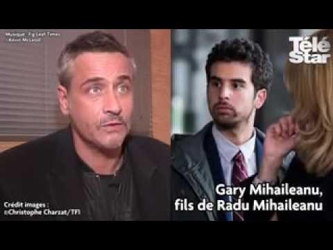 Alice Never l'interview hilarante de Jean Michel Tinivelli Télé Star