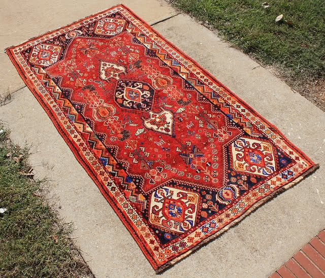 17 Best Images About Persian Rugs On Pinterest