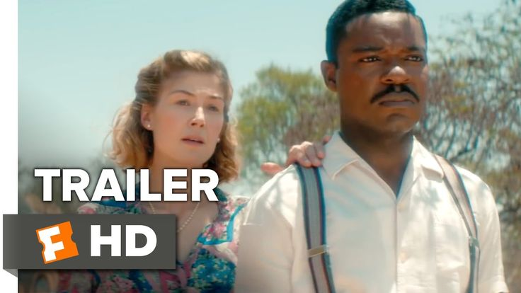 A United Kingdom Official 'Independence' Trailer (2016)