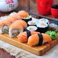 Sushi recepten | Smulweb.nl