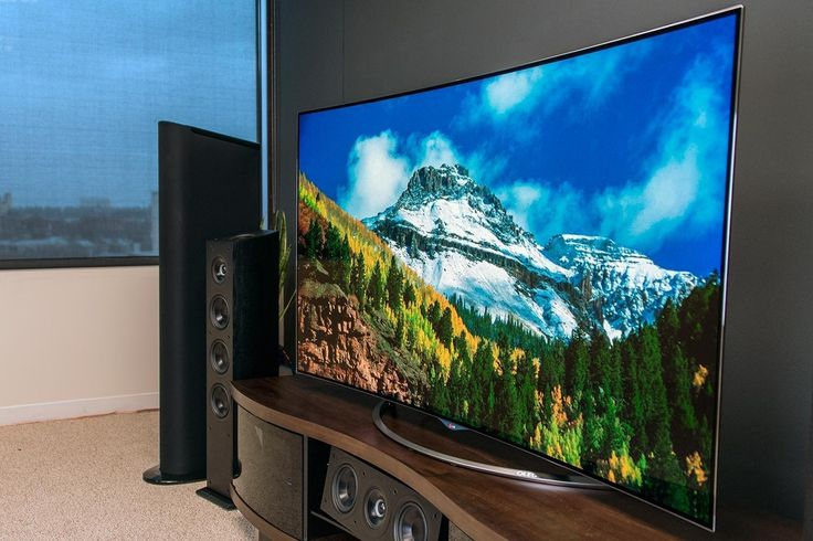 Upgrade-itus? Here are the five best 4K UHD TVs you can buy right now.