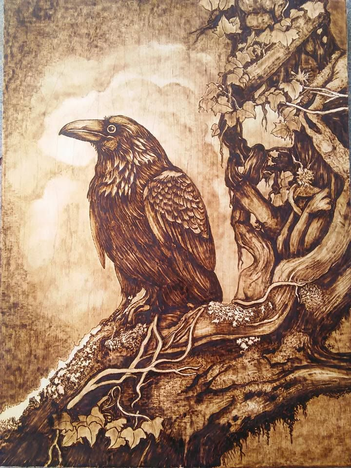 Best images about pyrography burnt wood on pinterest