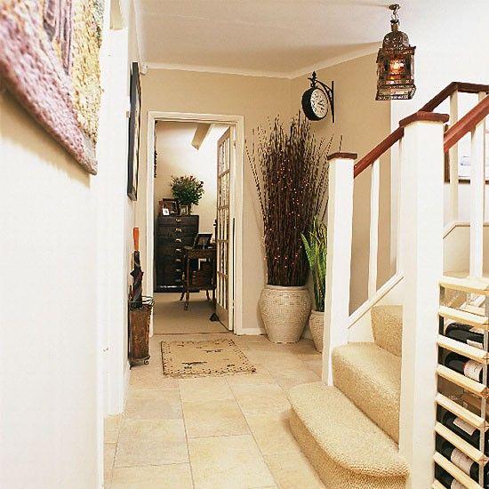 Home Interior Design Ideas Hall: Decorating Ideas