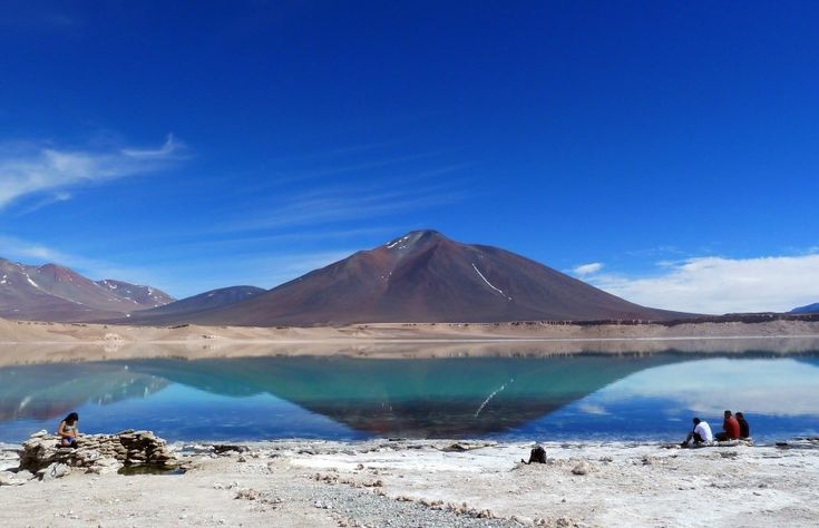 Conoce los 5 Volcanes para visitar en Chile escapar.cl
