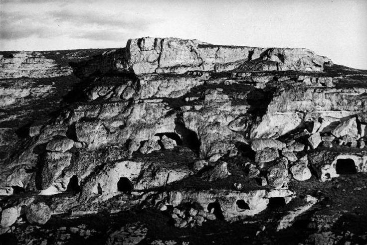 Henri Cartier-Bresson Matera 1951 Magnum Photos