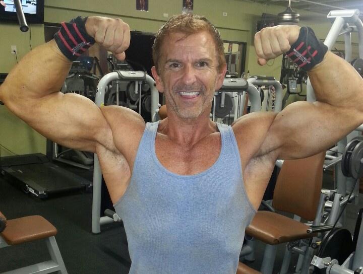 Love biceps