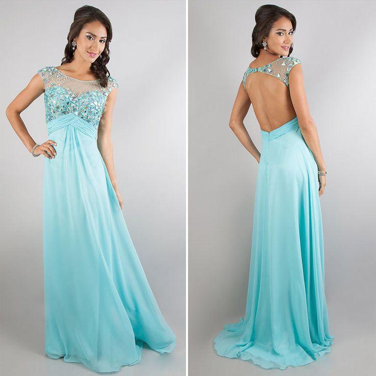 Голубой кристалл беременным пром платья сексуальная спинки длинные формальные вечерние платья для беременных свадебные платья Noche Largos ED327 купить на AliExpress