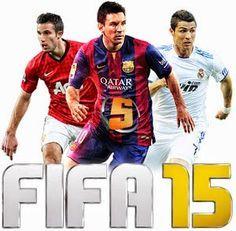 FIFA 15 Ultimate Edition PC Version