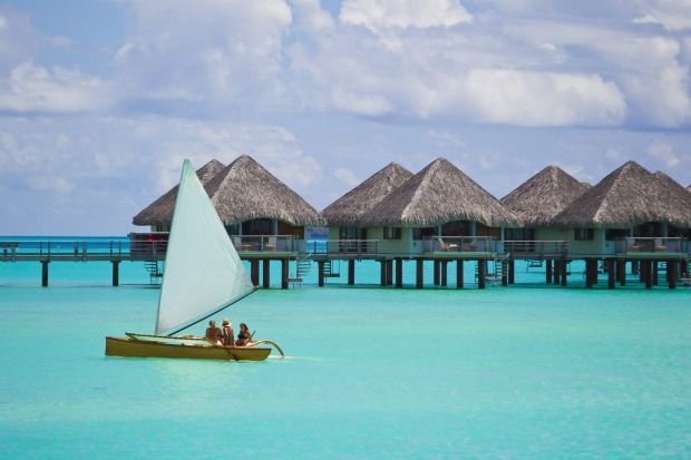 FAMILY ADVENTURES: 20 OF THE BEST ADVENTURE ACTIVITIES FOR FAMILIES. Tahiti by boat: It sounds like something out of Lifestyles of the Rich and Famous, but you can take the family to T...