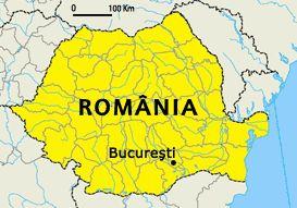 Roemenië 2007