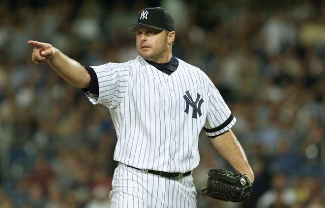 ROGER CLEMENS HISTORY  Considered by many in the world of baseball as one of the most dominant pitchers in the Major League Baseball (MLB) history, William Roger Clemens is still remembered in the world of baseball for his fierce competitive nature and hard-throwing pitching style.