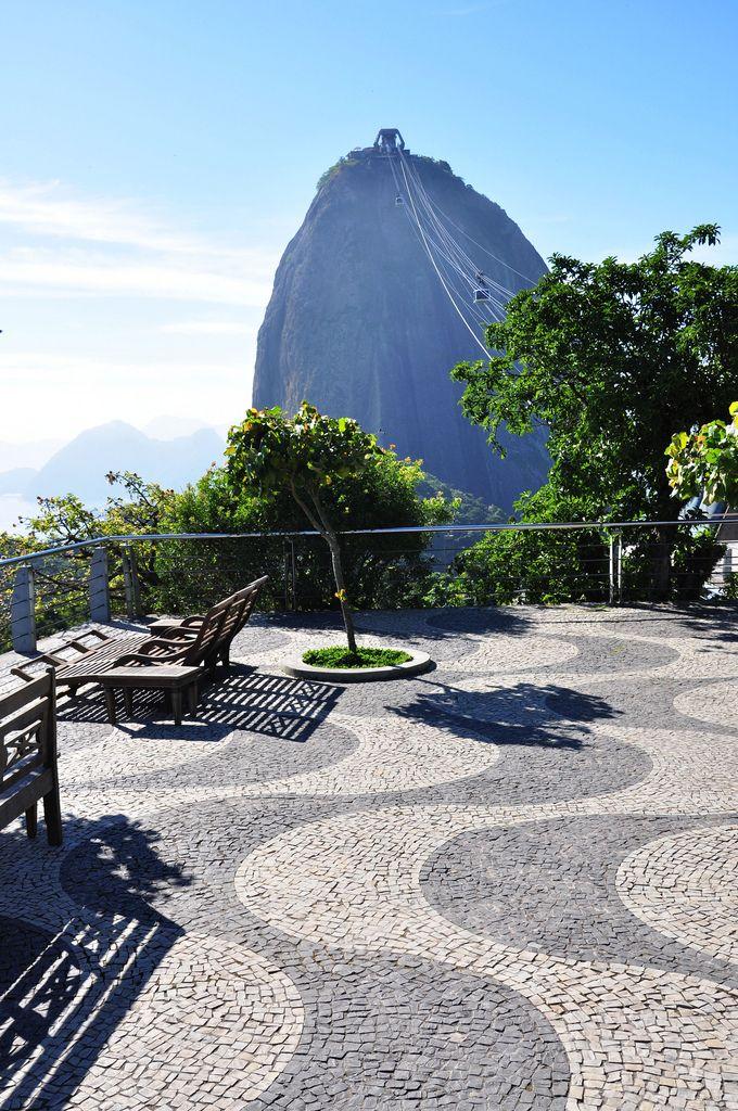 Morro da Urca | Pão de Açúcar - Foto: Alexandre Macieira | Riotur