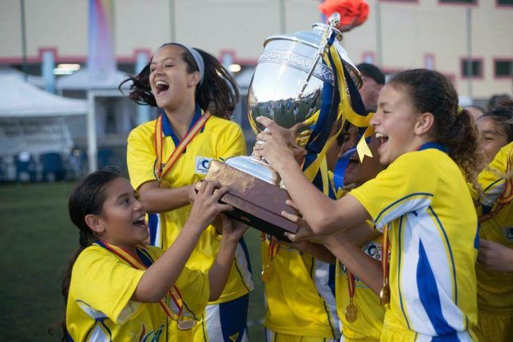 Fútbol base y ...: Calendario, resultados y fotos del Campeonato Nacional de Selecciones Autonómicas sub-12 FEMENINO (25 y 26 de Abril 2014)...