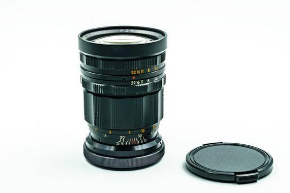 Rare Sigma Telephoto 135mm F2 5 Manual Portrait Lens Amazing Etsy Portrait Lens Vintage Cameras Mirrorless Camera
