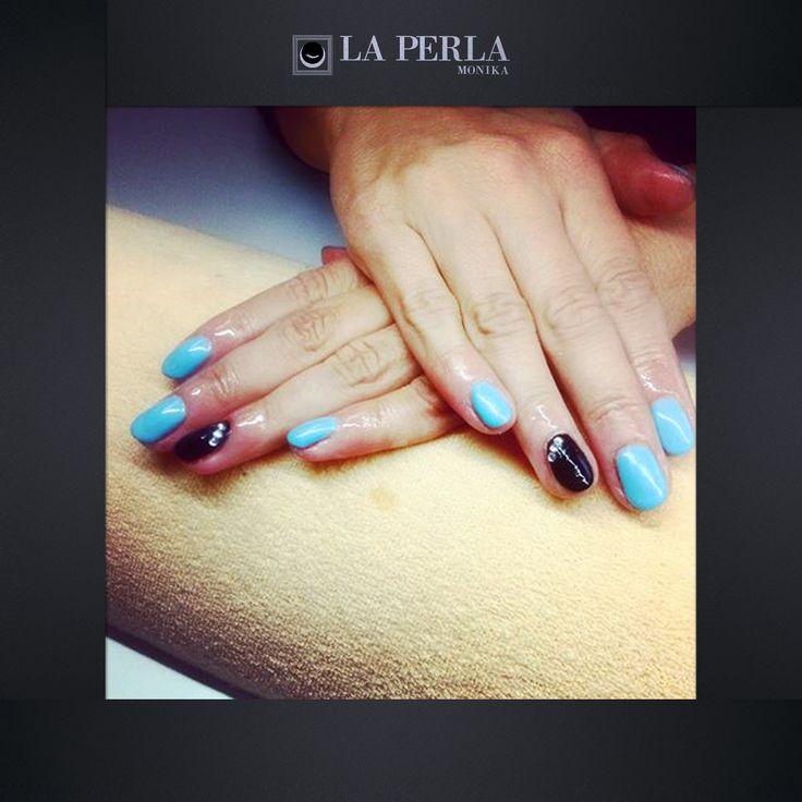 Malowanie paznokci