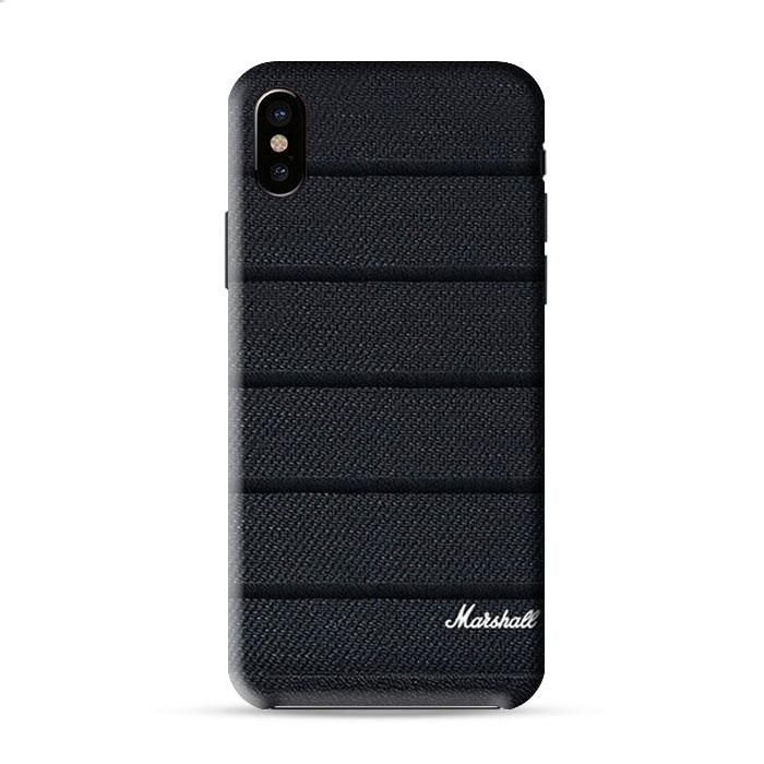 Marshall Art Iphone X 3D Case Caseperson