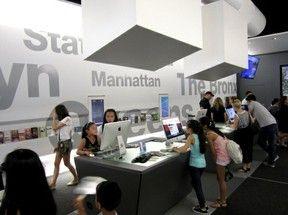 New York City Official Tourist Information Center