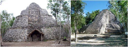 Помимо знаменитого комплекса Чичен-Ица, на полуострове Юкатан находится множество других, не менее интересных комплексов.  Например, рекомендуем посетить археологическую зону Коба. Она гораздо больше размером (70 кв.км.), чем Чичен-Ица, в ней больше интересных пирамид, а ехать до нее - примерно столько же по времени.  http://rivieramaya.grandvelas.com/russian/