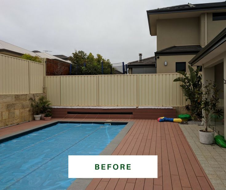 Colorbond fence colours are not great. See this exact fence after repaint. https://fencemakeovers.com.au