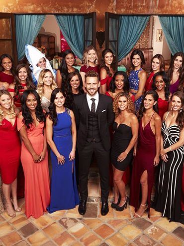 These Are The 30 Women Fighting For Nicku0027s Heart On Season 21 Of The  Bachelor (