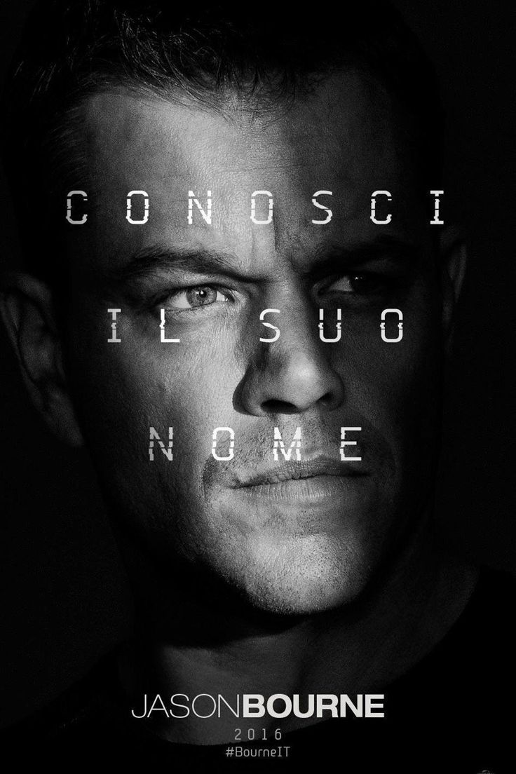 Jason Bourne film completo del 2016 in streaming HD gratis in italiano, guardalo online a 1080p e fai il download in alta definizione.
