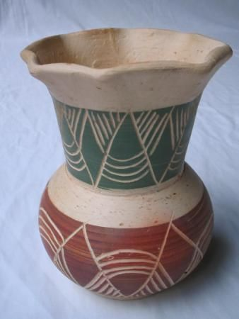 Artesanias De Raquira Ceramica Barro Apreton Vaciado