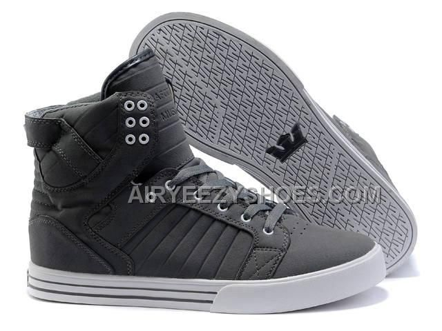 https://www.airyeezyshoes.com/supra-skytop-grey-white-shoes-mens-shoes.html Only$61.00 SUPRA SKYTOP GREY WHITE #SHOES MEN'S #SHOES Free Shipping!