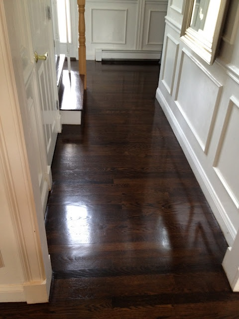 17 Best Images About Dark Wood Flooring On Pinterest