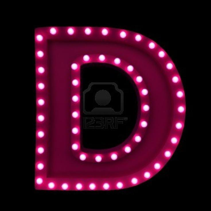 205 best letras iluminadas images on pinterest light up - Luces de neon ...
