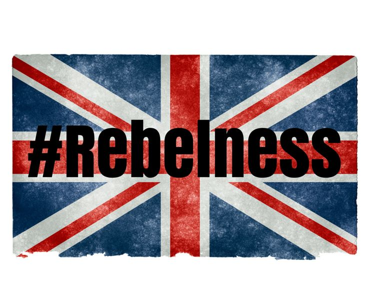 There are Biz Rebels in the UK! #Rebelness