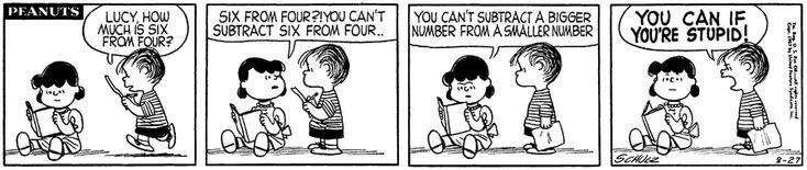 August 27, 1957 - Math