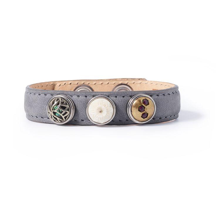 Noosa armband wrap bracelet petite