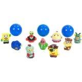 Squinkie Spongebob Squarepants 12 Piece Bubble Pack Series 3