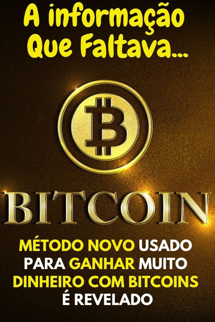 ganhar dinheiro btc día de inicio de comercio de criptomonedas