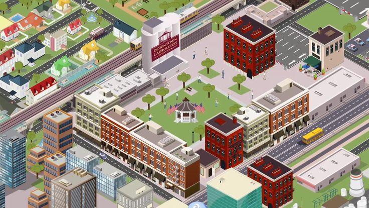 The Value of City Services in Carrollton, Texas [VIDEO] | #vimeo | #cityservices #municipalites #localgov #value #carrollton #texas #cities #government