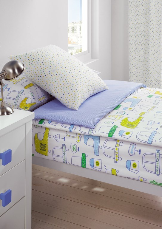 Mejores 60 im genes de ropa de cama infantil o juvenil en - Mejor relleno nordico ...