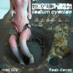 Tomohiko Sagae - Sodium Cyanide (2010) [EP]