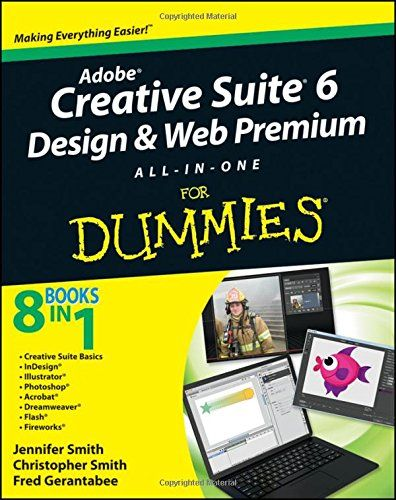 Adobe-Creative-Suite-6-Design-and-Web-Premium-All-in-One-For-Dummies