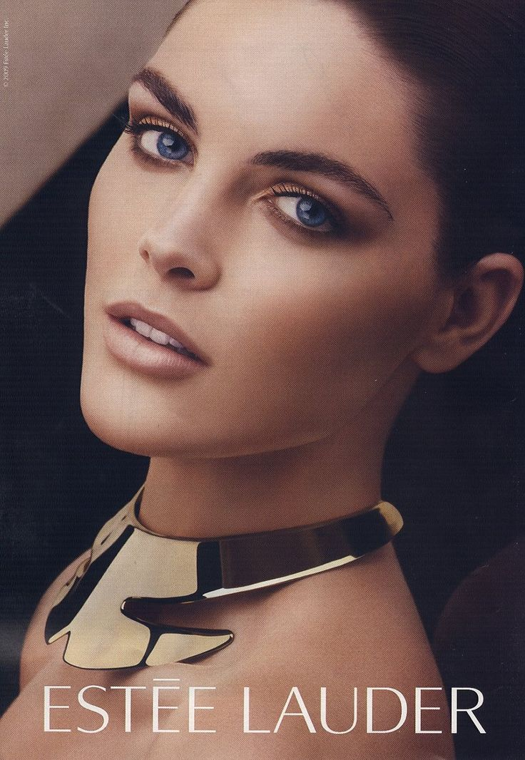 17 Best images about Hilary Rhoda on Pinterest | Ralph ...