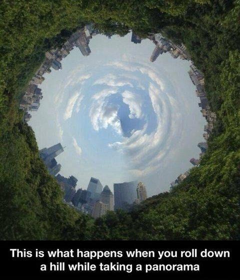 Rolling Panorama