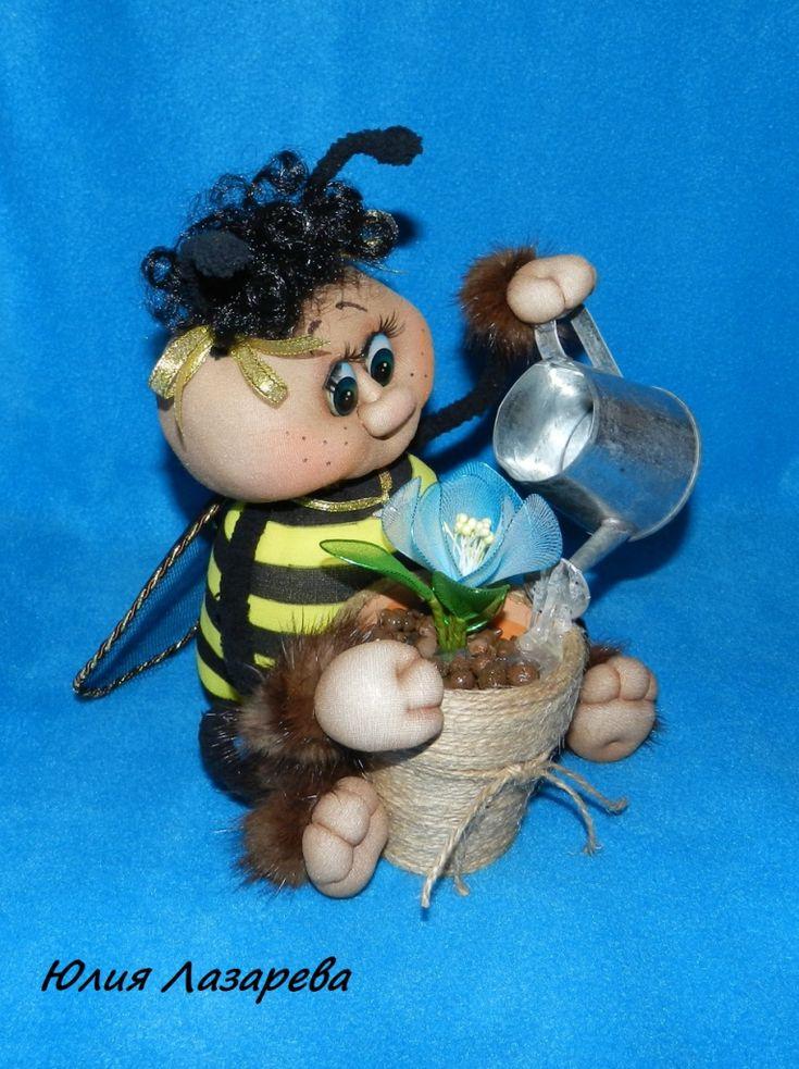Пошаговые видео-уроки изготовления чулочной куклы своими руками в видео формате. ПЛАТНЫЙ!