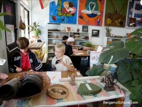 Spotlight on Montessori - Dr Steven Hughes & Matt Hillis on Insight, Capitol Public Radio