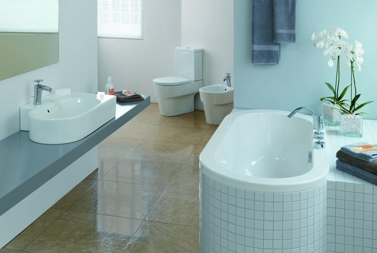 Nice Bathroom New Home Ideas Pinterest Marble Tiles