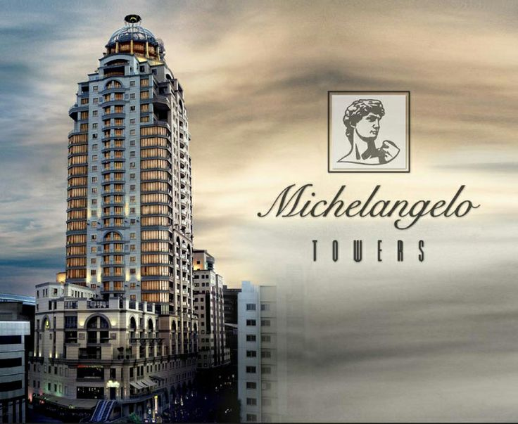 The Michelangelo Towers in Sandton is the perfect property investment featuring unrivalled design and luxury offering a unique lifestyle on Nelson Mandela Square.