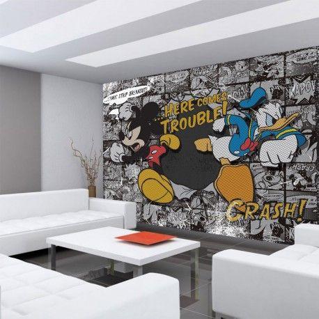 Die besten 25+ Vliestapete kinderzimmer Ideen auf Pinterest - fototapete wohnzimmer braun