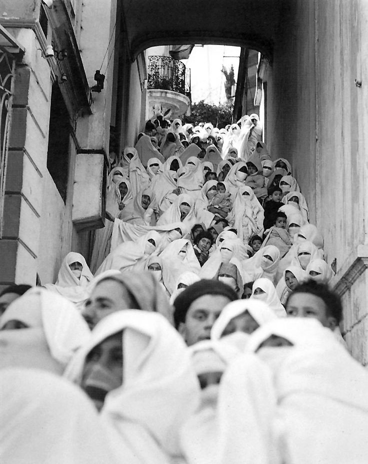 Nicolás Muller, Tangier, Morocco, 1942.