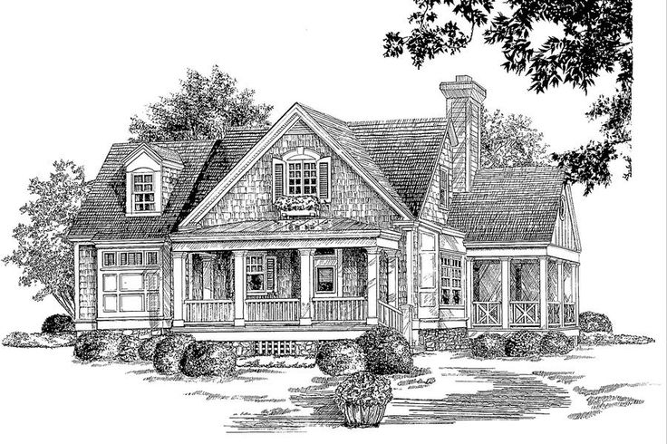 1000 images about empty nesters house plans and ideas on for Simple roofline house plans