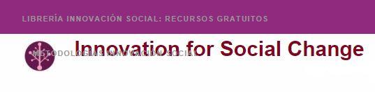 Blog de Guadalupe de la Mata sobre #innovación social, ciudadanía 2.0, innovación en el sector público, innovación educativa...
