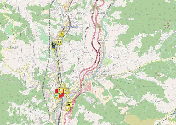 Nuove pompe di benzina a Bolzaneto? Inutili, Open Genova spiega perché
