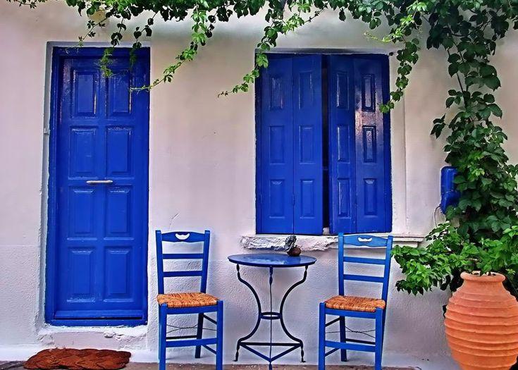 Samos Greek Ferry guide - DANAE Greek Travel Services Online